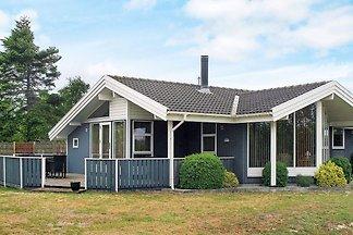 5 Sterne Ferienhaus in Idestrup