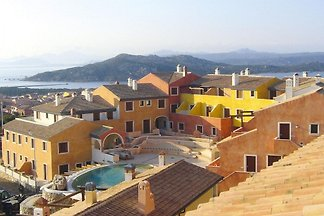 Ferienresidence Punta Villa auf der Insel, La...
