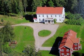 Acogedora casa de vacaciones en Sysslebäck co...