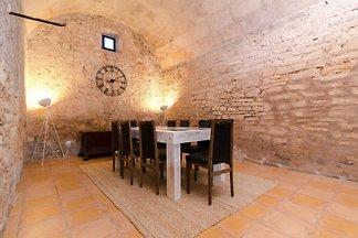 BUNIFERRI - Ferienhaus für 8 Personen in...