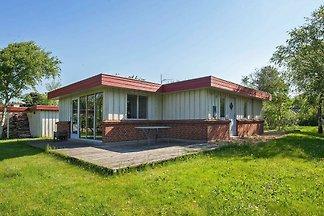 Luxuriöses Ferienhaus mit Whirlpool in Hurup...