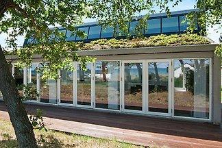 Wunderschönes Ferienhaus in Glesborg mit...