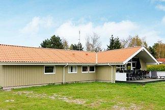 Wunderschönes Ferienhaus in Falster mit...