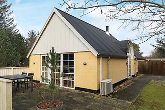 8 Personen Ferienhaus in Ålbæk