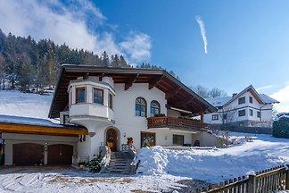 Luxuriöse Ferienwohnung in Bad Hofgastein mit...