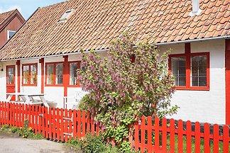 6 Personen Ferienhaus in Svaneke