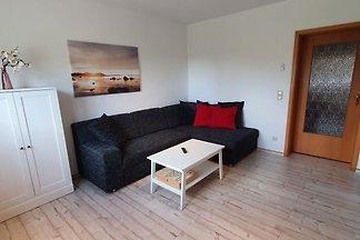 Gemütliches Apartment in Satow bei Kühlungsbo...
