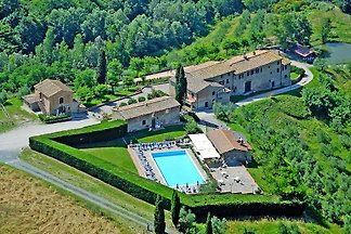 Agri-tourism Le Querciole, Montaione