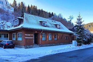 Moderne Ferienwohnung im Wildemann Harz in...