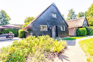Modern holiday home in old centre of Giethoor...