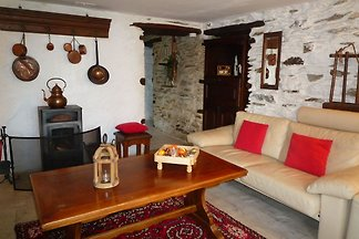Charmantes Cottage in Engreux am See