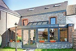 Modernes Cottage in Rochefort mit eigenem...