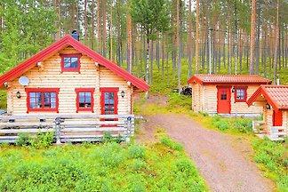 4 Sterne Ferienhaus in SÄLEN