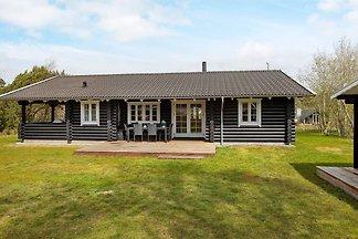 Idyllisches Ferienhaus in Lolland mit...