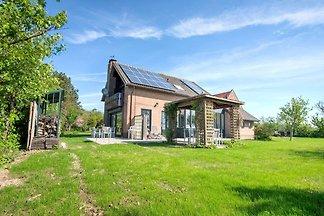 Schöne Villa in Cadzand, umgeben von Natur, 2...