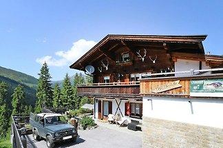 Ferienunterkünfte Thaler Hütte, Hochfügen