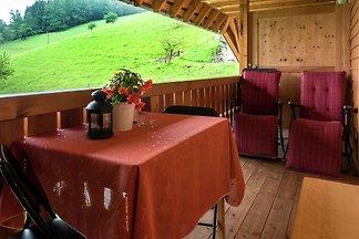 Gemütliche Ferienwohnung auf einem Bauernhof ...