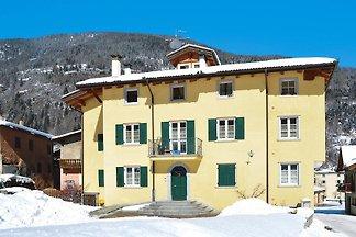 Appartementhaus Casa Tomaselli, Pellizzano