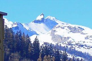 Magnifique chalet au milieu des montagnes à L...