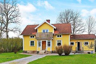 4 Personen Ferienhaus in UPPHÄRAD
