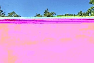 Luxuriöse Villa in Lippiano mit Pool