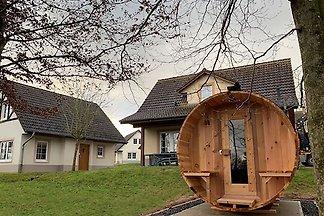 Renovierte Villa mit 2 Bädern und Sauna an de...