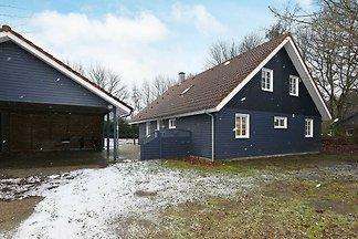 Gemütliches Ferienhaus in Oksbøl mit Sauna