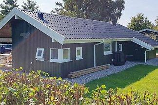 4 Sterne Ferienhaus in Sydals