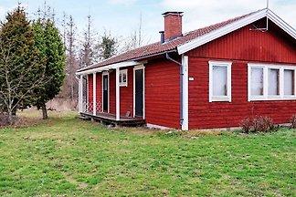 4 Personen Ferienhaus in LÖTTORP