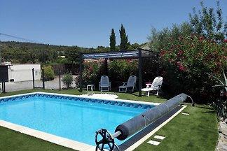 Charmante Villa in Azillanet mit privatem...