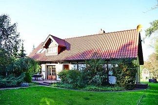 Ferienhaus, Karwienskie Blota