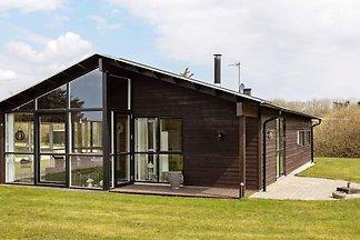 5 Sterne Ferienhaus in Vestervig