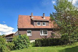 Casa de vacaciones Vacaciones de reposo Hohegeiß