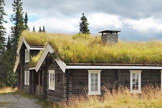 4 Sterne Ferienhaus in Fåvang