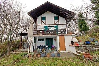 Gemütliches Ferienhaus in Havidic Selo mit...