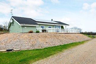 Attraktives Ferienhaus in Jütland mit Sauna