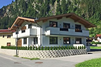 Geräumiges Appartement nahe des Skigebiets in...