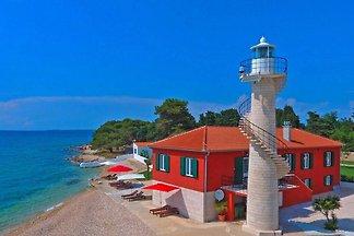 Appartements am Leuchtturm, Zadar