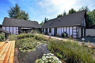 Ruhiges Ferienhaus mit Garten in Bütgenbach