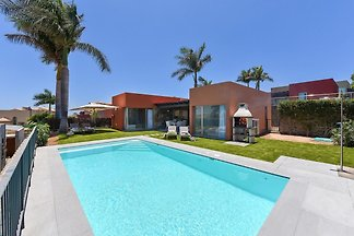 Villa in the exclusive residential complex of...
