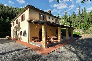 Wunderschöne Villa in Capannoli mit...