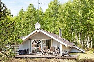 Gemütliches Ferienhaus in Nordjylland nahe de...