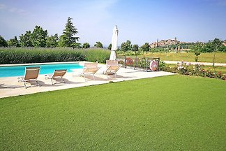 Ruhige Ferienwohnung in Castiglion Fiorentino...