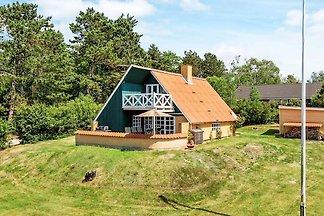 6 Personen Ferienhaus in Ebeltoft