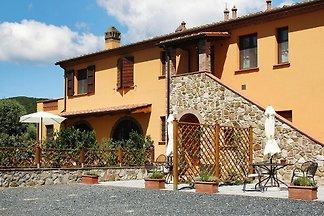 Ferienresidence Podere Scaforno, Castelnuovo...