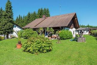 Apartment in Gütenbach with Garden, Garden Fu...