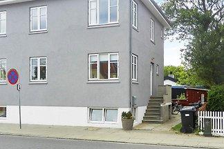 Luxuriöses Apartment in Jütland in Strandnähe