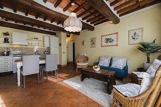 Casa vacanze a Monte San Quirico