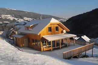 Luxuriöse Ferienwohnung in der Steiermark mit...