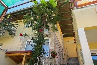 Fabelhaftes Ferienhaus in Pakoštane mit...